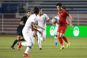 Cầu thủ U22 Indonesia nói gì trước trận chung kết với U22 Việt Nam