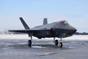 Hàn Quốc công bố thời điểm chính thức triển khai máy bay F-35A