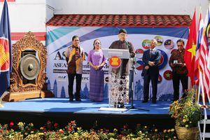 ASEAN quảng bá các nét đẹp văn hóa truyền thống tại Mexico