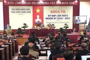 Thừa Thiên-Huế thu hồi, chuyển mục đích sử dụng đất hơn 1.000ha