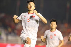 U22 Việt Nam giành tấm huy chương Vàng lịch sử tại SEA Games