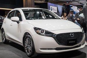 Mazda 2 2020 ra mắt, khách hàng chờ đợi ngày về Việt Nam