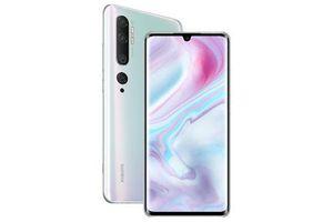 Bảng giá điện thoại Xiaomi tháng 12/2019: Giảm giá mạnh, thêm 2 sản phẩm mới
