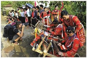 Khôi phục làng nghề giúp xóa đói giảm nghèo ở Hà Giang