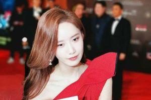 Thảm đỏ LHP quốc tế Macau 2019: YoonA xinh đẹp làm lu mờ dàn sao Hoa ngữ