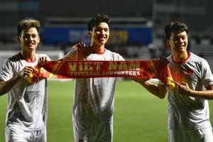 Việt Nam 3-0 Indonesia: Thắng lợi tưng bừng, lên ngôi xứng đáng
