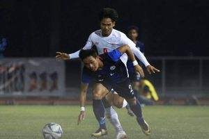 Kết quả trận U22 Myanmar vs U22 Campuchia, tranh hạng 3 SEA Games 30