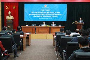 Sửa, bổ sung Nghị định 83/2014/NĐ-CP: Vì sao vẫn duy trì Quỹ bình ổn giá?