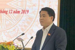 Vì sao JEBO hiểu không đúng phát biểu của Chủ tịch Hà Nội Nguyễn Đức Chung?