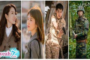 Bị nghi ngờ là 'Hậu duệ mặt trời phiên bản 2019', phim mới của Hyun Bin và Son Ye Jin có gì đáng mong đợi?