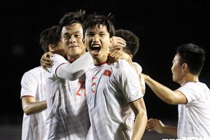 Trận chung kết với Indonesia, thầy trò Park Hang-seo đã có cách đuổi 'vận đen' cách đây 10 năm
