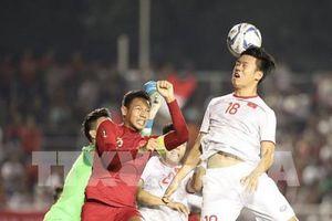 Việt Nam giành Huy chương vàng môn bóng đá nam, nhiều doanh nghiệp hứa thưởng to