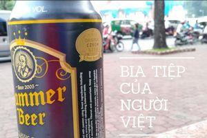 Gammer Beer - Bia Tiệp Khắc đã được Việt hóa như thế nào?