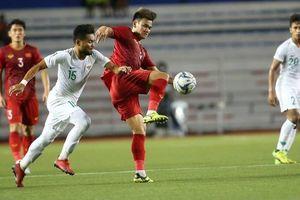 Tiền vệ U22 Indonesia tự tin thắng U22 Việt Nam để vô địch SEA Games
