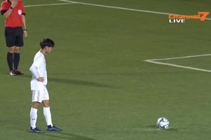 Loạt sút luân lưu cân não giữa U22 Campuchia vs U22 Myanmar (4-5, huy chương đồng SEA Games 30)