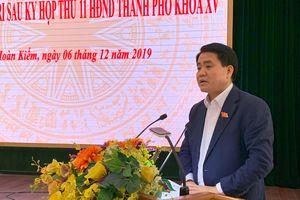 JEBO phát tán thông tin sai sự thật, ảnh hưởng uy tín của Chủ tịch Nguyễn Đức Chung