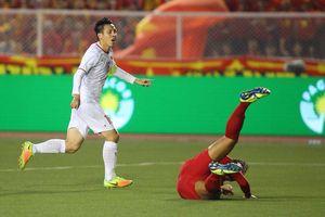 Xem lại Hùng Dũng cứa lòng đẳng cấp, U22 Việt Nam 2-0 U22 Indonesia