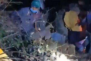Lái máy cày chở 10 người 'đi bão' SEA Games, nam thanh niên gây tai nạn kinh hoàng khiến 1 người chết, 3 người bị thương nặng