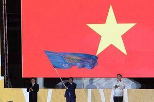 Tạm biệt Manila, hẹn gặp lại tại Hà Nội vào SEA Games 2021