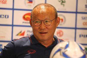 60 năm của bóng đá Việt, 60 năm của thầy Park