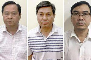 Triệu tập hàng loạt sở, ngành đến phiên xử ông Nguyễn Hữu Tín