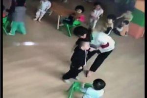 Đà Nẵng: 2 giáo viên bị phụ huynh tố nói dối, đánh trẻ