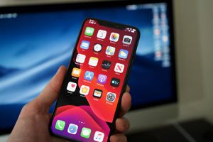 iOS 13.3 sửa hàng loạt lỗi, thêm tính năng quản lý iPhone