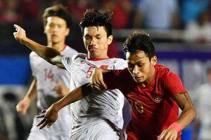 'Thua 0-3 là thất bại tệ nhất của Indonesia ở chung kết SEA Games'