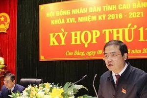 Cao Bằng: Phát triển nông nghiệp gắn với dịch vụ và công nghệ cao