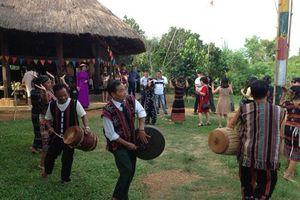 Tìm hướng phát triển Làng Văn hóa - Du lịch các dân tộc Việt Nam