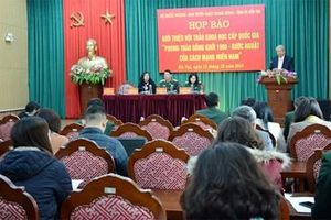 'Phong trào Đồng khởi 1960 - Bước ngoặt của cách mạng miền Nam'