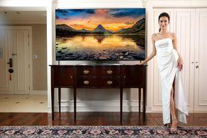 LG ra mắt mẫu TV NanoCell 8K