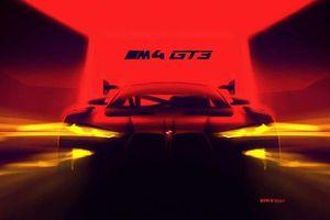BMW M4 2021 sẽ sở hữu lưới tản nhiệt 'mũi siêu trâu'