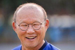 Thầy Park nhận được gì sau 3 năm dẫn dắt đội tuyển Việt Nam