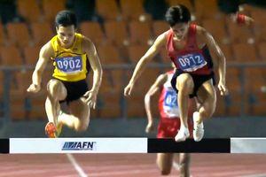 Vận động viên của Đoàn thể dục thể thao BĐBP đều giành được huy chương tại SEA Games 30