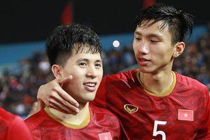 HLV Park Hang Seo chốt danh sách chuẩn bị cho VCK U23 châu Á 2020