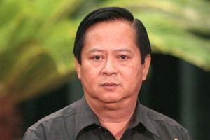 Xử nguyên Phó Chủ tịch Nguyễn Hữu Tín: Triệu tập đại diện UBND TPHCM