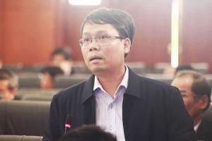 Tháng 2 bắt đầu tháo dỡ sai phạm tại tổ hợp khách sạn Mường Thanh