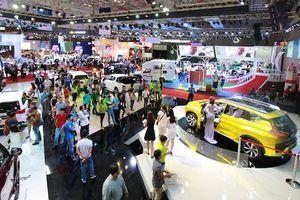Bộ 3 Thaco, TC Motor, Toyota đua doanh số, thị trường sôi động trở lại