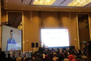 ISOM APEC 2020: Vì châu Á-TBD phát triển bền vững và thịnh vượng chung
