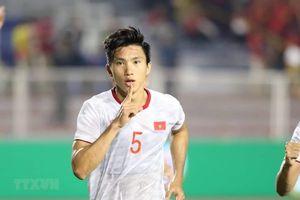 Công bố danh sách U23 Việt Nam chuẩn bị cho VCK U22 châu Á