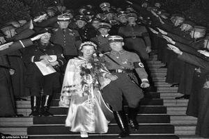 Trường đào tạo cô dâu của Đức quốc xã dạy gì?