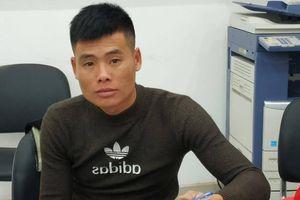Cảnh sát mật phục bắt 7 đối tượng đốt pháo đêm U22 Việt Nam vô địch