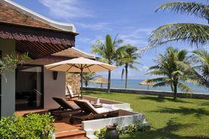 Ana Mandara Huế Beach Resort & Spa giành chứng chỉ dịch vụ xuất sắc 2019
