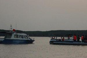 Đã tìm thấy một thi thể mất tích khi trục vớt tàu Vietsun Integrity