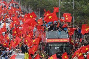 Công an Hà Nội sẵn sàng đón đoàn thể thao Việt Nam về nước