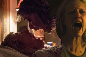 Bom tấn kinh dị 'The Grudge' tung trailer mới: Đáng sợ, đẫm máu và ám ảnh hơn rất nhiều!