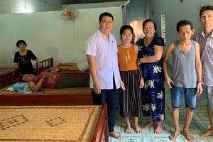 Lương y Nguyễn Hoàng Anh: Người học viên đặc biệt của Trường trung cấp Tây Sài Gòn