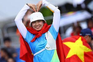 Các VĐV Việt Nam xuất sắc nhất SEA Games 30