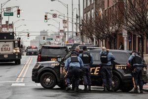 Kinh hoàng đấu súng tại New Jersey, Mỹ khiến 6 người thiệt mạng